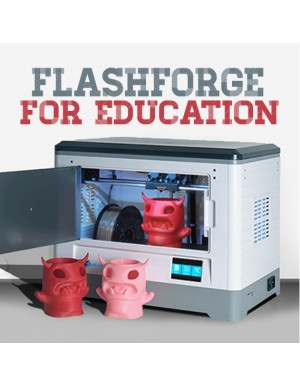 Flashforge for Education
