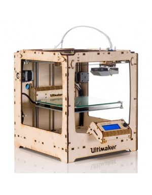 Ultimaker Original+ Assembled