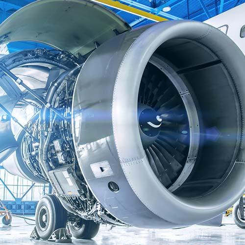 Aerospace and Automotive