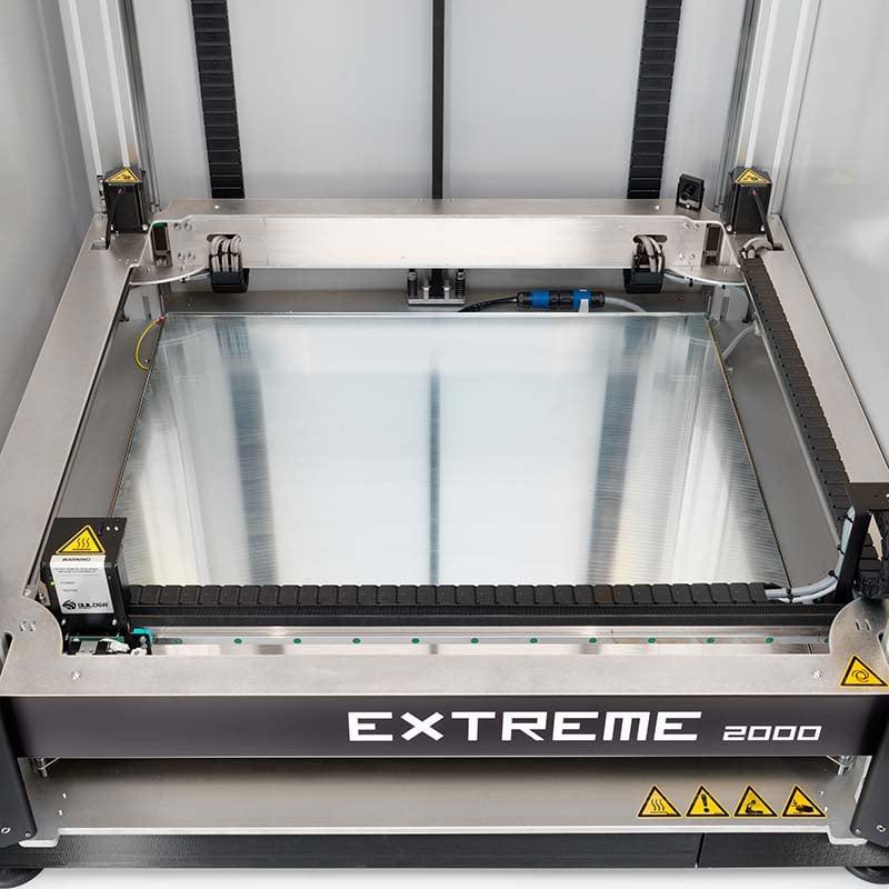 Builder Extreme 2000 Pro Frame