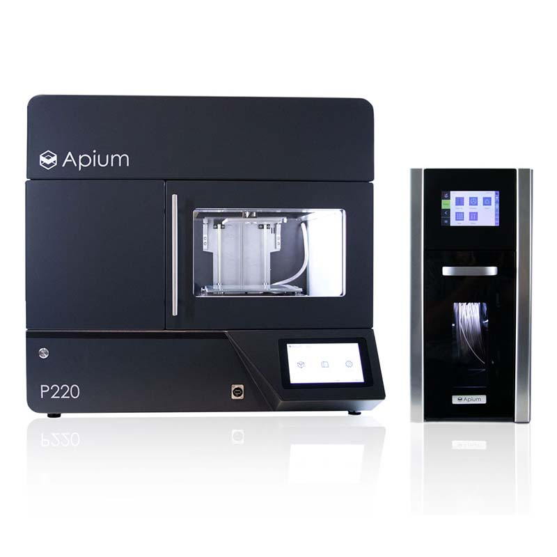Apium Filament Dryer