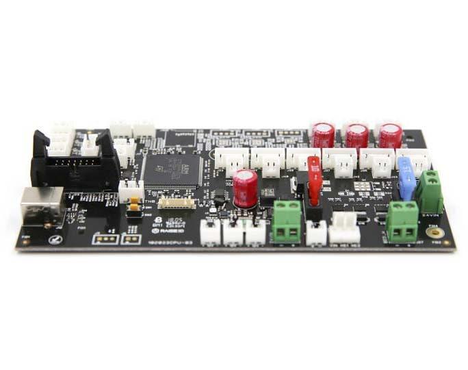 Raise3D Next Generation Motion Controller