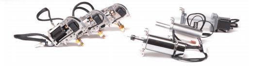 ZMorph VX multi-tool heads