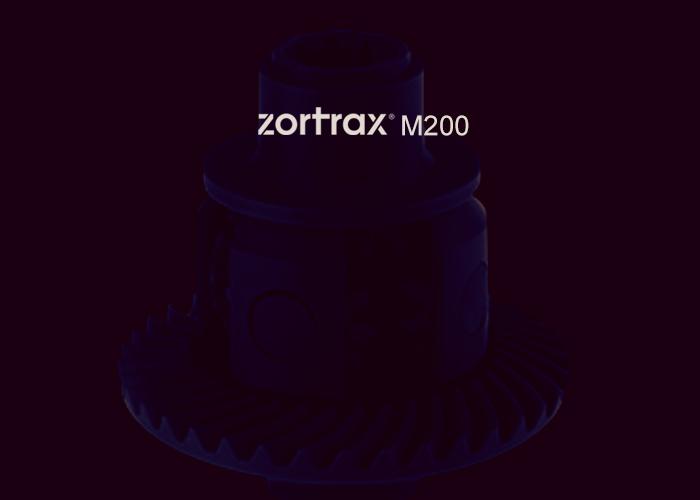 Zortrax Home