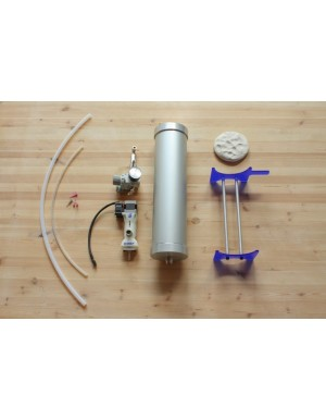 WASP Clay Extruder Kit (3 Litre)
