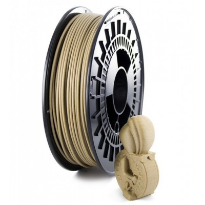 ColorFabb WoodFill - fine - 1.75mm