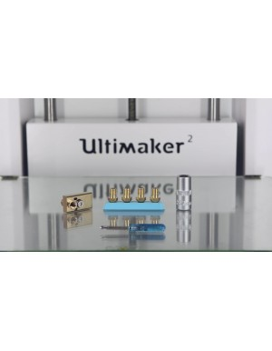 Ultimaker 2 Olsson Block Kit