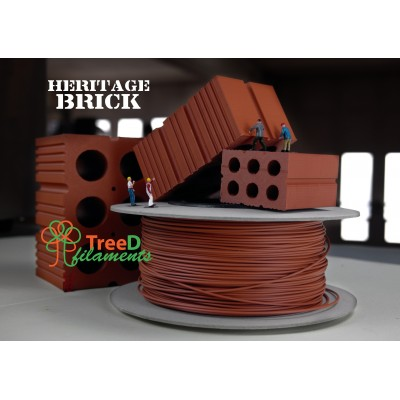 TreeD Heritage Brick 1.75 mm