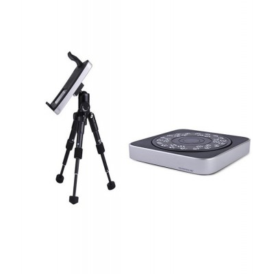 Tripod and Turntable for EinScan-Pro