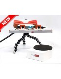 RangeVision Smart 3D Scanner + Automatic Turntable
