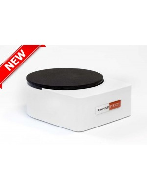 Automatic Turntable for RangeVision Smart 3D Scanner