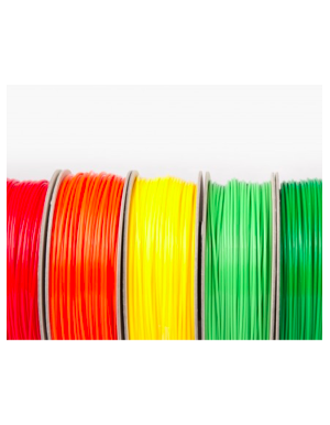 COLOUR PACK Formfutura 1.75mm EasyFil™ PLA Filament