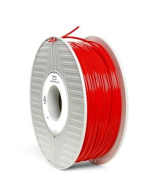 3D Print Material 2.85mm 1kg Verbatim PLA Filament schwarz