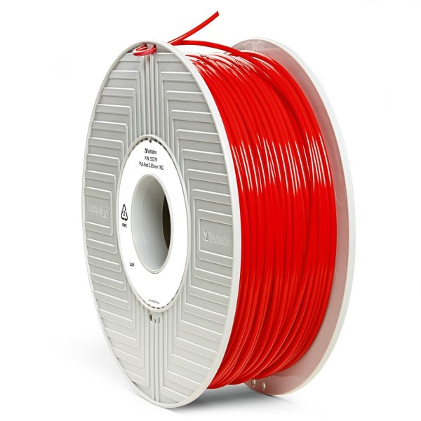 Verbatim 2.85mm Transparent Abs 3d Printer Filament 3d Printer Consumables 1kg Computers/tablets & Networking