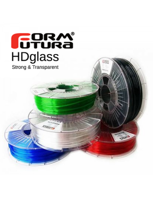 Formfutura HDglass™ 1.75mm