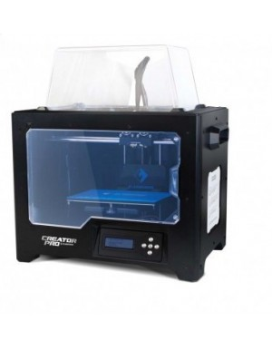 Flashforge New Creator Pro Dual Extrusion