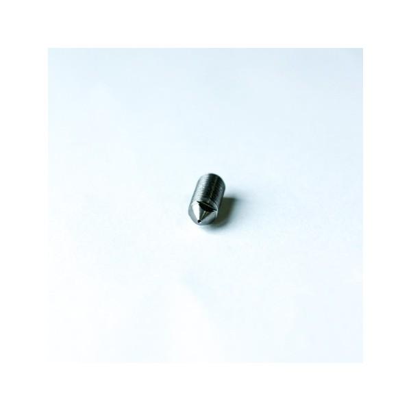 DeltaWASP Steel Nozzle 0.4 mm / 0.7 mm / 0.9 mm