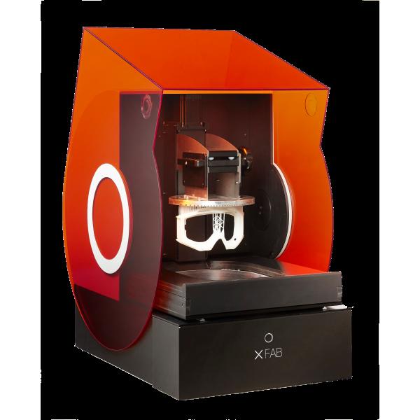 xfab dws sla 3d printer uk. Black Bedroom Furniture Sets. Home Design Ideas