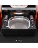 XFAB Resin Tank RX180