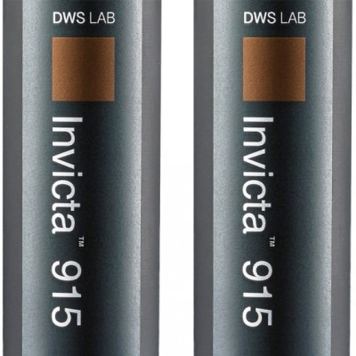 DWS Invicta 915 Resin Cartridge (set of 2)