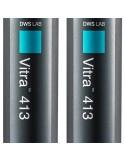 DWS Vitra 413 Resin Cartridge (set of 2)