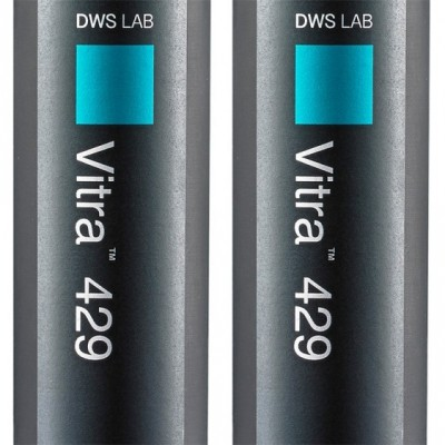 DWS Vitra 429 Resin Cartridge (set of 2)