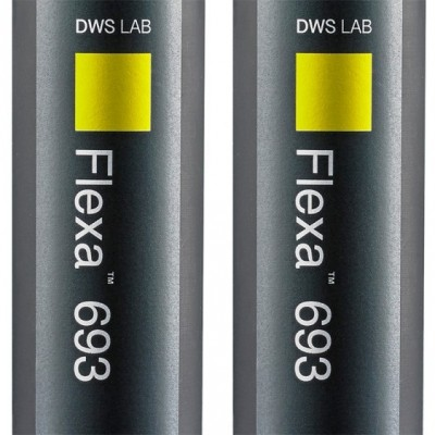 DWS Flexa 693 Resin Cartridge (set of 2)