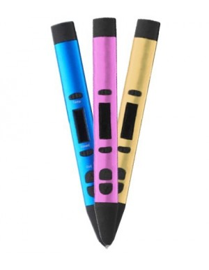 3Style Low Temperature 3D Printing Pen