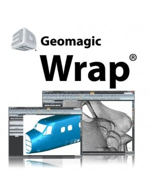 Geomagic Wrap with First Year Maintenance