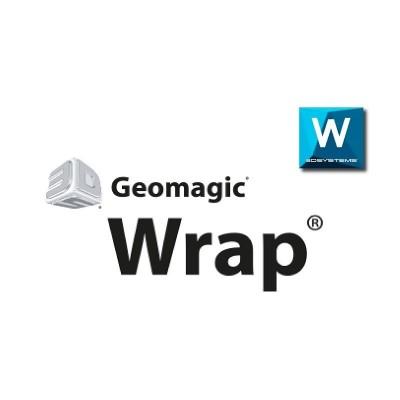 Geomagic Wrap - Training - Onsite