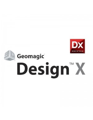 Geomagic Design X with First Year Maintenance