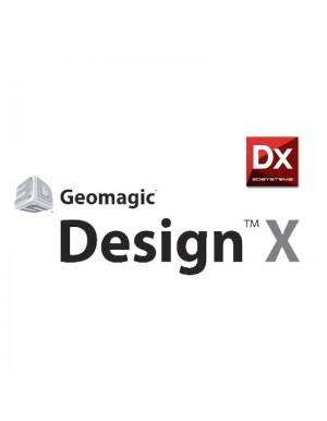 Geomagic Design X - Training - Onsite