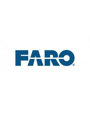 FARO Design ScanArm Standard Warranty for 3 years
