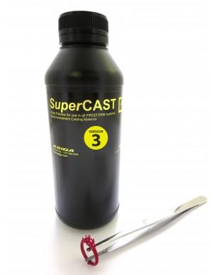 Asiga SuperCAST v3 500ml