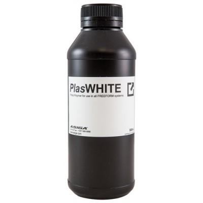 Asiga PlasWHITE V2 500ml