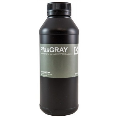 Asiga PlasGRAY V21L