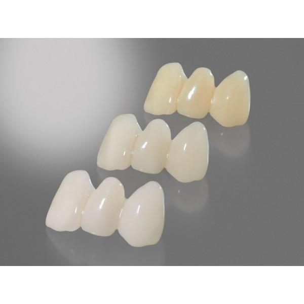Detax Freeprint® Temp UV A1
