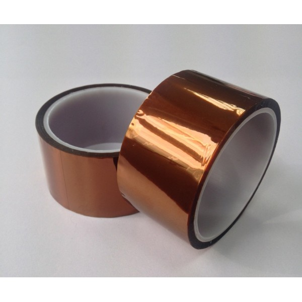Kapton Tape 50mm Wide