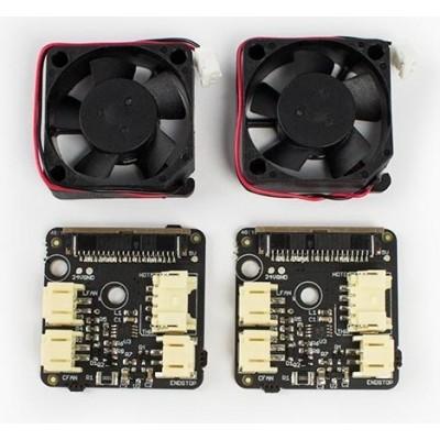 Smart Fan Upgrade Kit for BCN SIgma 2017