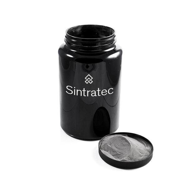 Sintratec PA12 Powder Black 2L