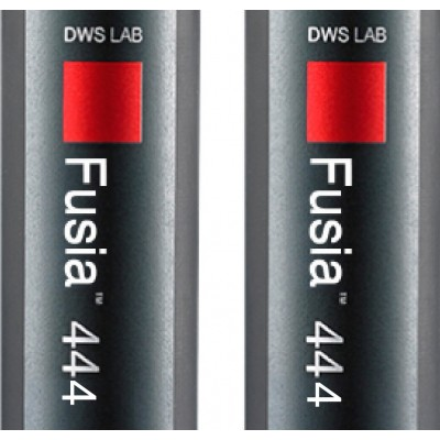 DWS Fusia 444 Wax Casting Resin Cartridge