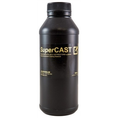 Asiga SuperCAST V2 500ml