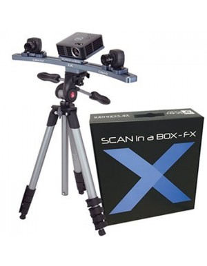 Scan in a box-FX