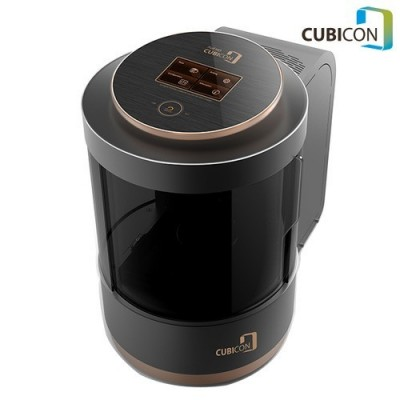 Cubicon Lux Full HD (210 DS)