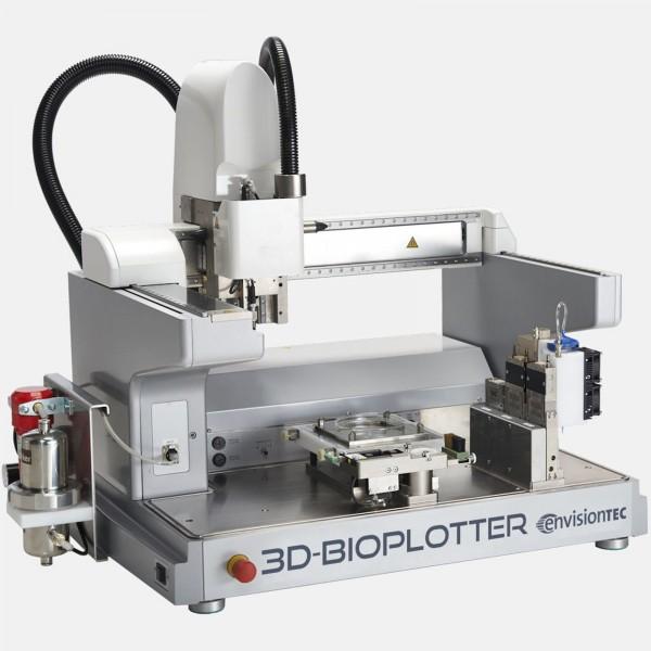 EnvisionTEC 3D-Bioplotter