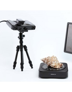 EinScan Pro 2X Plus Full Pack