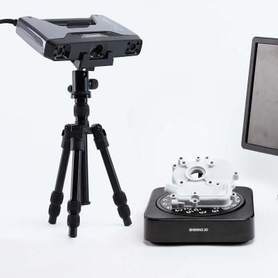 EinScan Pro 2X Plus Full Pack Prime