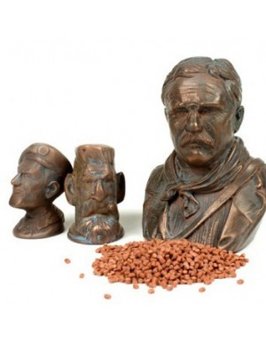 ColorFabb copperFill 2.85 mm