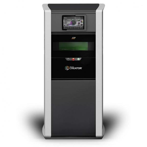 ORLAS CREATOR Metal 3D Printer - iMakr US