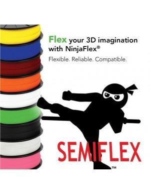 NinjaFlex™ - SemiFlex  1.75mm